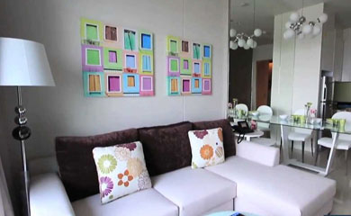 Circle-1-Bangkok-condo-2-bedroom-for-sale.