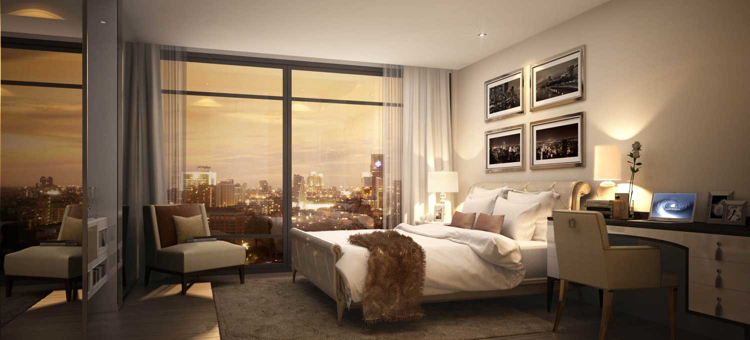 Circle-Condo-Asoke-Petchburi-Bangkok-condo-for-sale-2